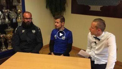 Photo of TV: Fotbollshörnan #6: Daniel Lindgren & Sebastian Rask