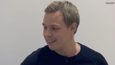 Photo of TV: Julkalender: #14 – Pontus Viklund
