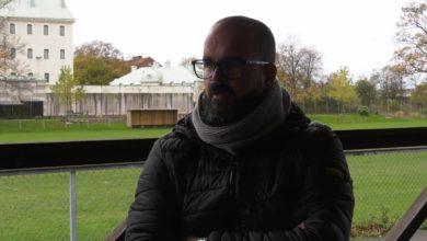 """Photo of Daniel Lindgren: """"Killarna brinner för fotboll och är lyhörda"""""""