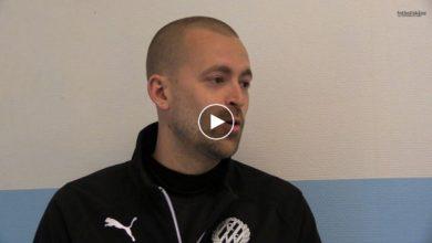 Photo of TV: Fotbollshörnan #3: Anders Schönberg