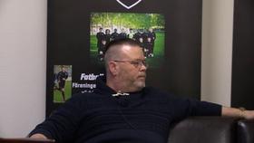 """Photo of TV: Kenneth Folkesson: """"Åkarp står som seriesegrare"""""""