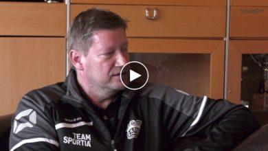 Photo of TV: Fotbollshörnan #4: Torgny Svensson