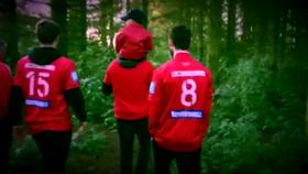 Photo of TV: Se Billeberga GIFs reklamfilm inför helgens kvalmatch mot Yngsjö