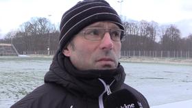 """Photo of TV: Per-Ola Ljung: """"Känns som vi har en bra mix för tillfället"""""""
