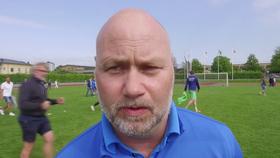 """Photo of TV: Esbjörn Berghult: """"Vi kommer inte upp i nivån som vi borde"""""""