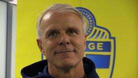 """Photo of TV: Roland Nilsson: """"Alltid trevligt att vara tillbaka på Olympia"""""""