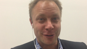 "Photo of TV: Anders Andersson: ""Trelleborg kan vara med i toppen"""