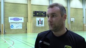 """Photo of TV: Robin Armandt: """"Trivs jättebra i föreningen"""""""