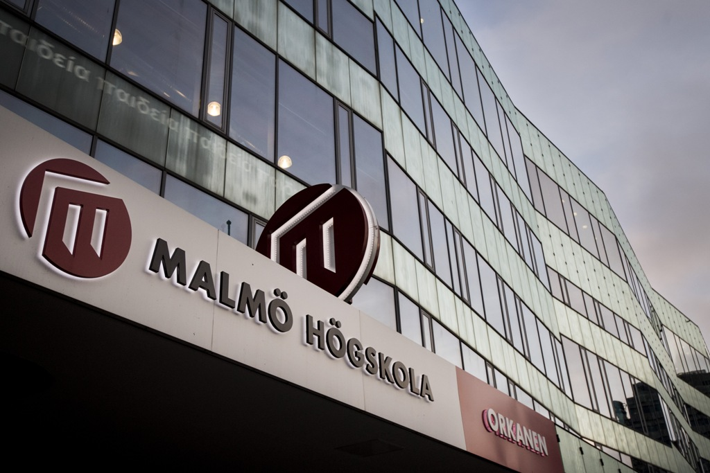 Photo of Malmö Högskola kan bli Riksidrottsuniversitet