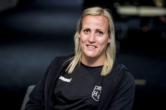 Photo of Avsnitt 16 av #hutteboll – möt Anna Olsson