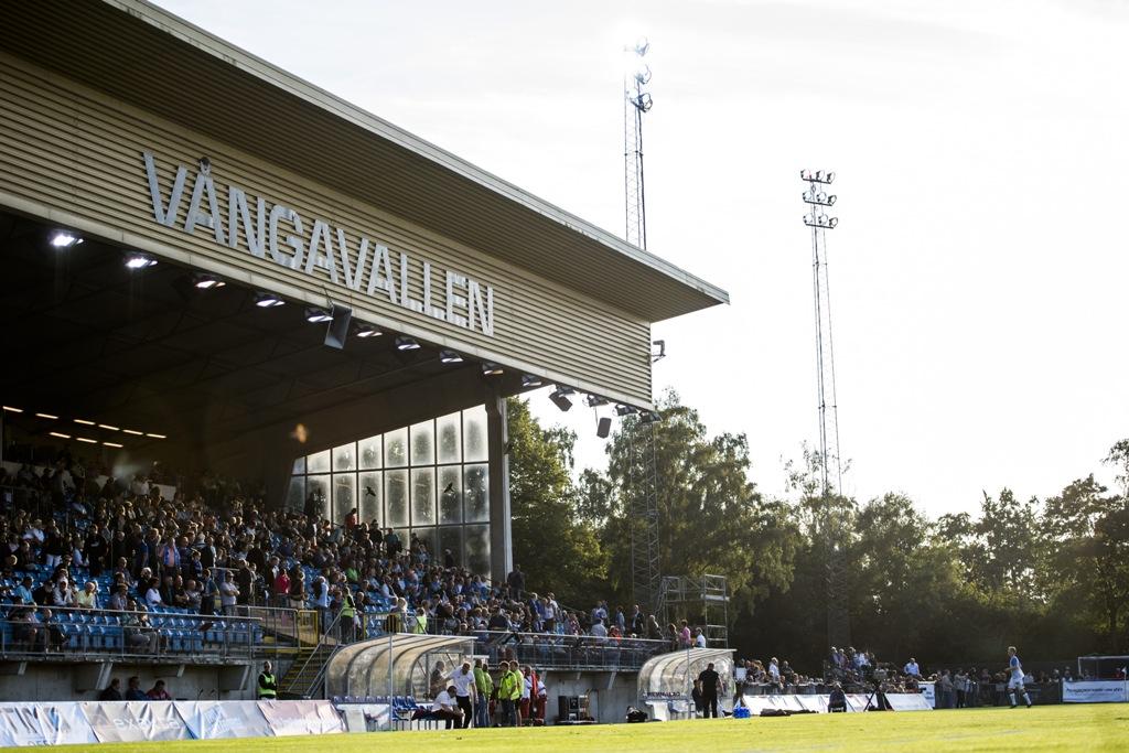 Photo of TFF:s evenemangsansvarige och marknadschef om återkomsten till Allsvenskan