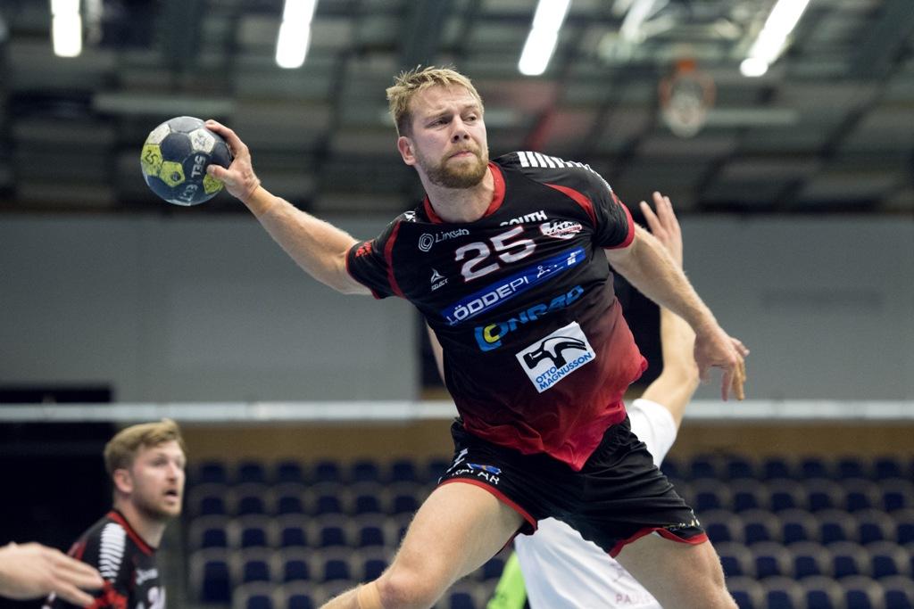 Photo of HK Malmö förlänger med nyckelspelare