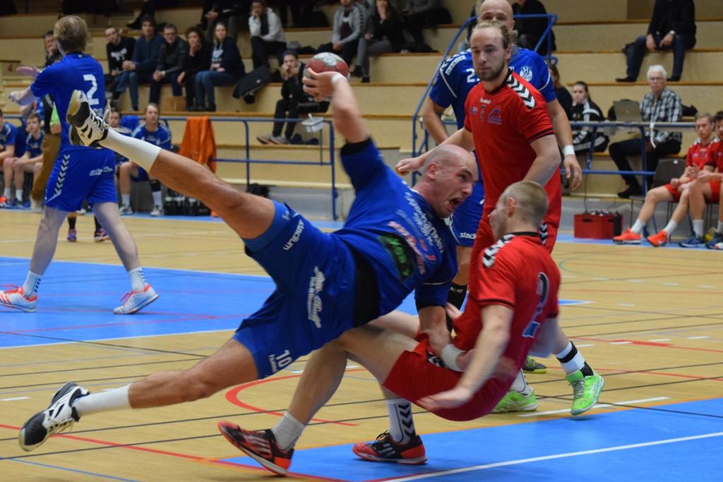 Photo of Bildspecial: H43 krossade Åhus