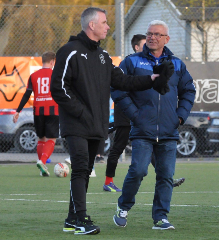 """Photo of EBK:s tränare om nya beslutet: """"Helt meningslöst"""""""