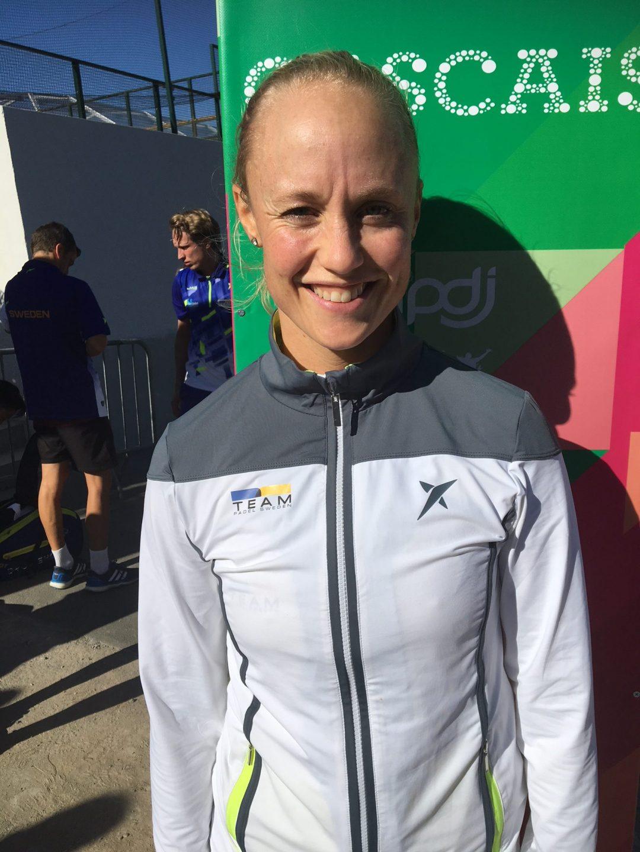 Photo of Välkommen till Skånesport, Åsa Eriksson