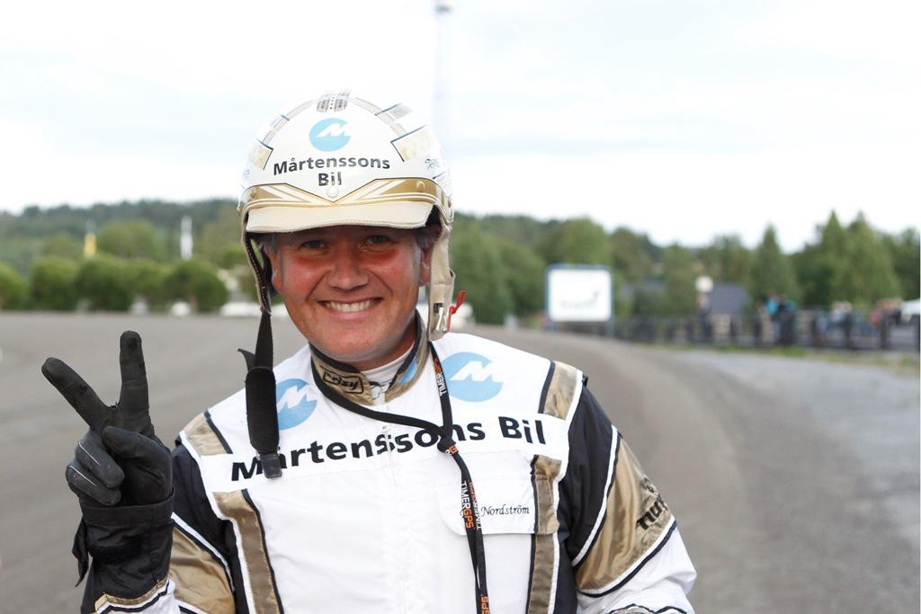 Photo of Nordström har en duo i Uppfödningslöpningen