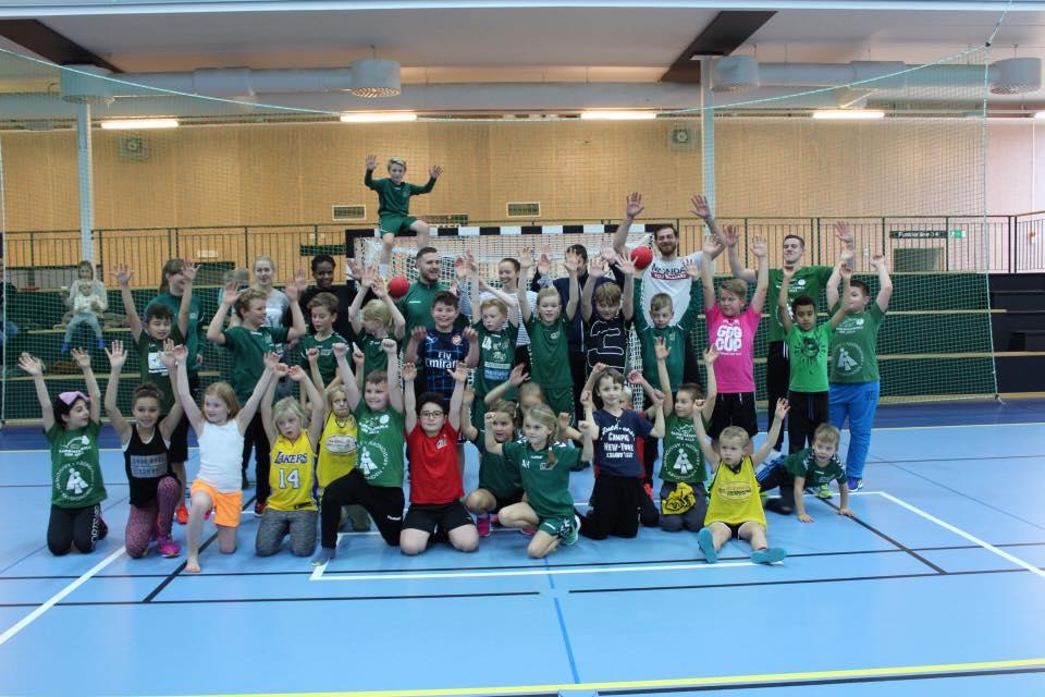 Photo of Lyckat första år för OV:s samhällsprojekt