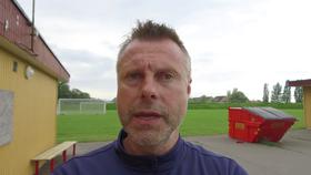 """Photo of TV: Peter Nilsson: """"Vi skapar för lite heta målchanser"""""""