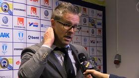 """Photo of TV: Rikard Norling: """"Viktiga poäng för oss för Europaspel"""""""