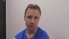 """Photo of TV: Stefan Jansson: """"Slarvigt av oss att släppa in Torn i matchen"""""""