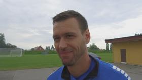 """Photo of TV: Tommy Ringblom: """"Vi vill vinna serien och fortsätta vinna matcher"""""""