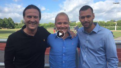 Photo of TV: Fotbollshörnan #11: Per Harrysson & Tommy Ringblom