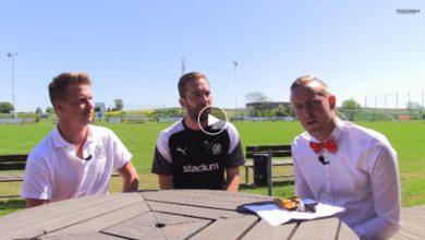 Photo of TV: Fotbollshörnan #10: Niklas Söderström & Pontus Andersson