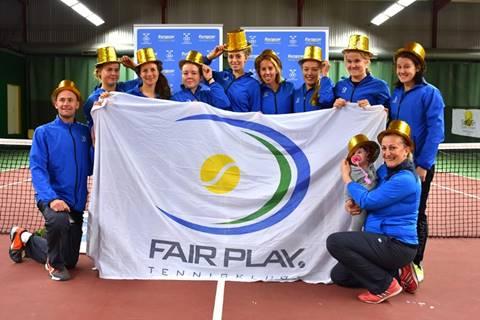 Photo of Fjärde raka SM-guldet för Fair Play TK