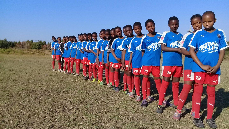 Photo of Miljonsatsning till Rosengårds Sydafrikaprojekt