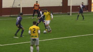 Photo of TV: NHC: Sammandrag från FC Trelleborg – IFK Malmö
