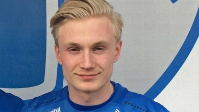 Photo of Österlens FF lånar TFF:s Johannes Johansson