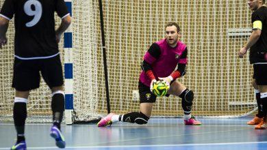 Photo of Robin Armandt blir ny tränare i Malmö Citys Futsal
