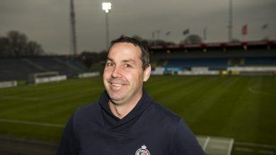 Photo of Mattias Kronvall om sina många roller i Trelleborgs FF