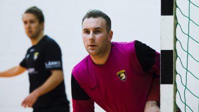 Photo of Spelarmöte gav Malmö City ett lyft i Futsalligan