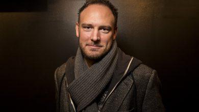 Photo of Granqvist presenterad av HIF