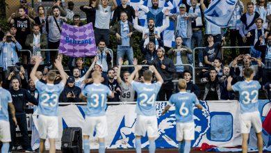 Photo of 4,50 på att MFF vinner Svenska Cupen