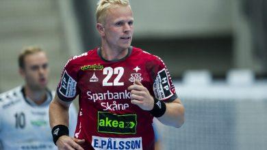 Photo of Knudsen förlänger med IFK Ystad
