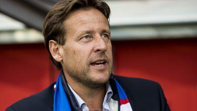 Photo of HIF:s klubbdirektör om resan tillbaka till Allsvenskan