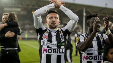 Photo of Azizi från BoIS till FC Rosengård