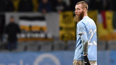 Photo of MFF bekräftar att Berget lämnar klubben