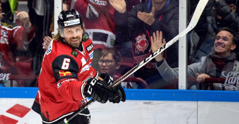 Spelbolagen hoppas pa ishockey