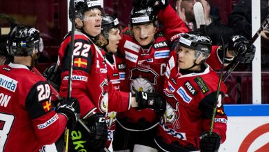 """Photo of Redhawks och Wihlborgs startar """"Medspelaren"""""""