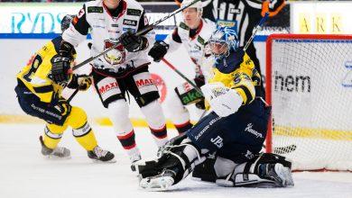 Photo of TV: Sammandrag från HV71 – Malmö Redhawks