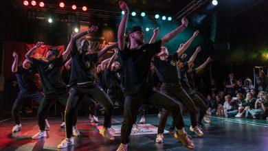 Photo of Högklassig Streetdancetävling till Malmö