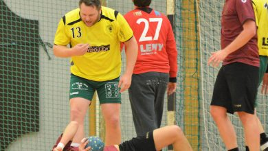 Photo of Bildspecial: HK Björnen besegrade Trelleborgs HK