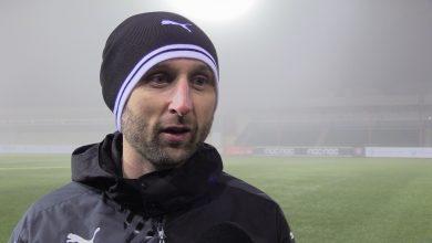 """Photo of TV: Andreas Georgson: """"Ska göra MFF väldigt slagkraftigt"""""""