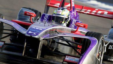 Photo of Lyckat Formel E-test för Joel Eriksson