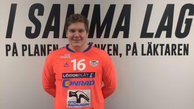 Photo of Klart: Norsk U21-målvakt till HK Malmö