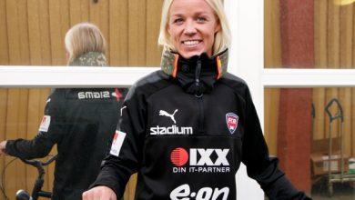 Photo of Hövding och FC Rosengård i nytt samarbete
