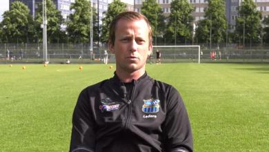 """Photo of Jonas Jönsson: """"Det är hårt arbete med noggranna förberedelser"""""""